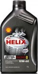 Olej Shell 10W60 Helix Ultra Racing 1L