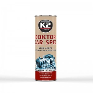 K2 Doktor Car Spec Oil Treatment 443ml