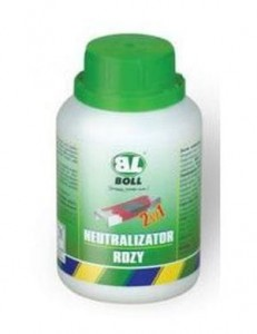 Boll neutralizator rdzy 250ml