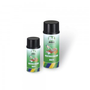 Boll neutralizator rdzy spray 150ml