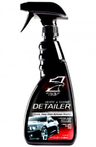 Eagle One Wipe & Shine Detailer