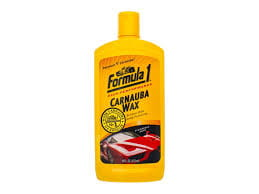 K2 Car wax mleczko do karoserii 476ml