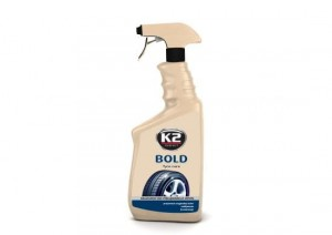 K2-Bold preparat do opon 700ml atomizer