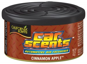 California Scents Cinamon Apple
