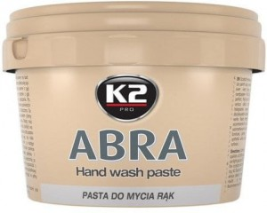 K2 Abra pasta do mycia rąk 500ml