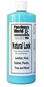 Poorboy's World Natural Look 946ml