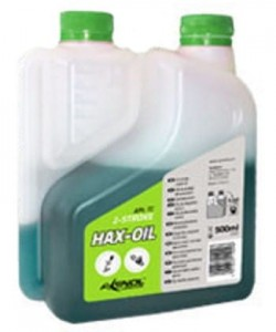 Axenol Hax-oil do dwusuwów 500ml