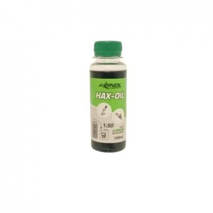 Axenol Hax-oil do dwusuwów 100ml