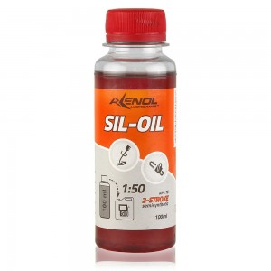 Axenol Sil-oil 2T do dwusuwów 100ml