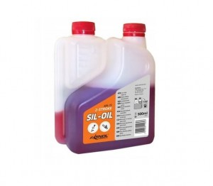Axenol Sil-oil 2T do dwusuwów 500ml