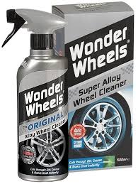 CarPlan Wonder Wheels 500 ml do czyszczenia felg