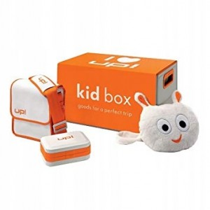 KID BOX oryginalny VW UP 000061104P2A