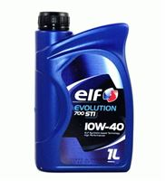 Olej Elf 10W40 Evolution STI 1L