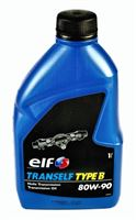 Olej Elf 80W90 Tranself TYPE B 1L GL-5