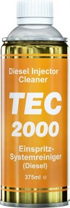 TEC2000 Diesel Injector Cleaner