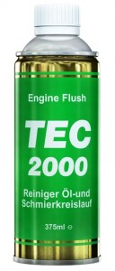 TEC2000 Engine Flush - Płukanka
